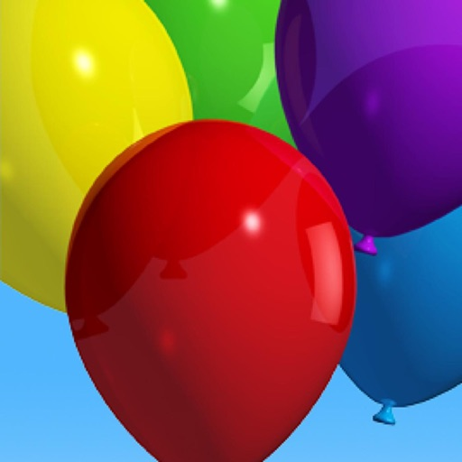UpTris - Balloons