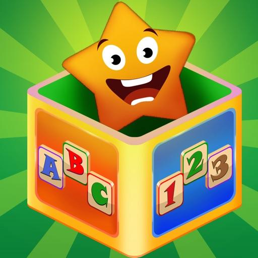 Learn ABC 123