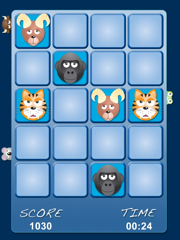 AniMatch: Animal Matching Game - Online Game Hack and Cheat
