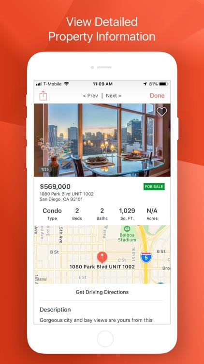 Xome: Real Estate screenshot-4