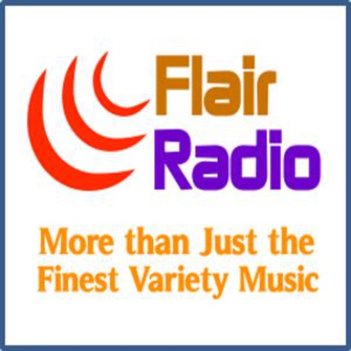 Flair Radio