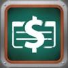 チェックボックス Checkbook HD - iPhoneアプリ