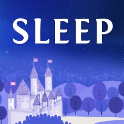 Sleep Meditations for Kids