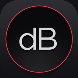 dB Decibel Sound Meter