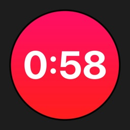 Orbs: Countdown Timers Apple Watch App