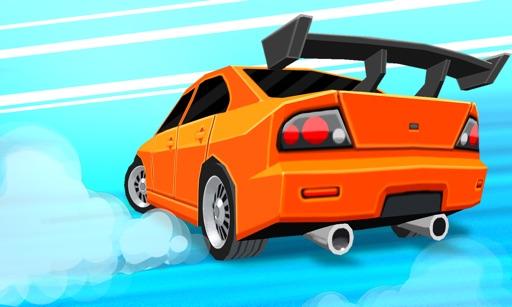 Thumb Drift GT-V icon