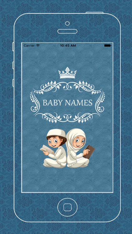 Muslim Baby Names - Islamic Name And Meaning