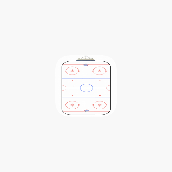 Hockey Clippad On The App Store