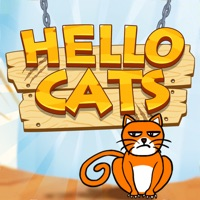 Codes for Hello Cats! Hack