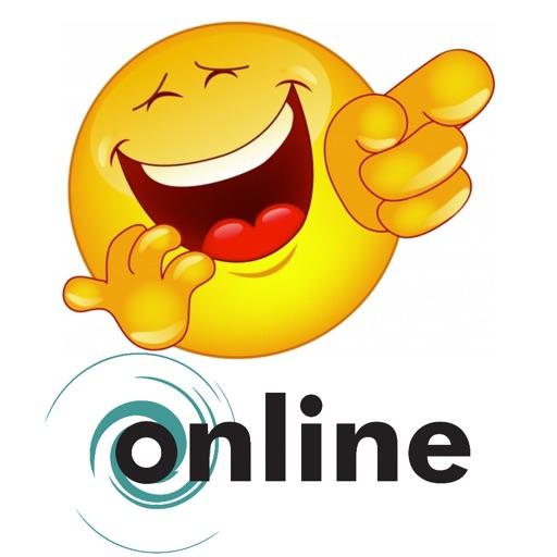 Cười Online