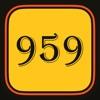 Taxi959 Единая служба для Вас!