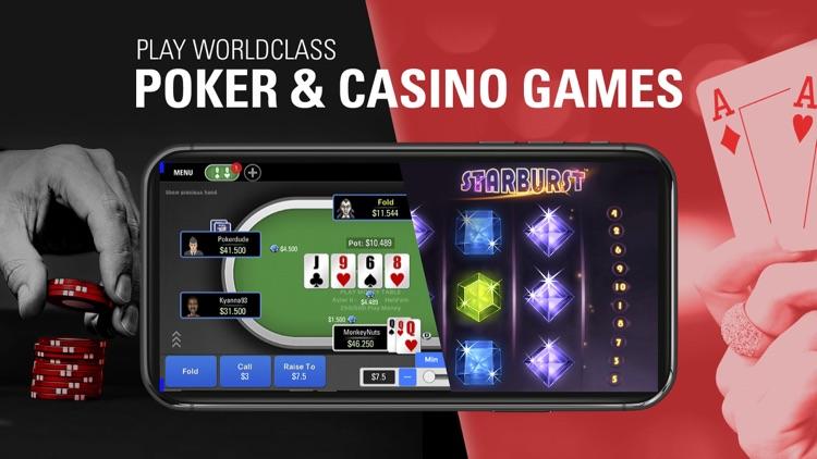 Full Tilt Casino & Poker Games screenshot-5