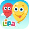 Lipa Learning - Lipa Balloons artwork