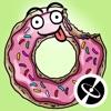 Donuts - Cute stickers