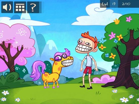 Скачать игру Troll Face Quest TV Shows