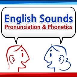 English Sounds: Pronunciation & Phonetics HD