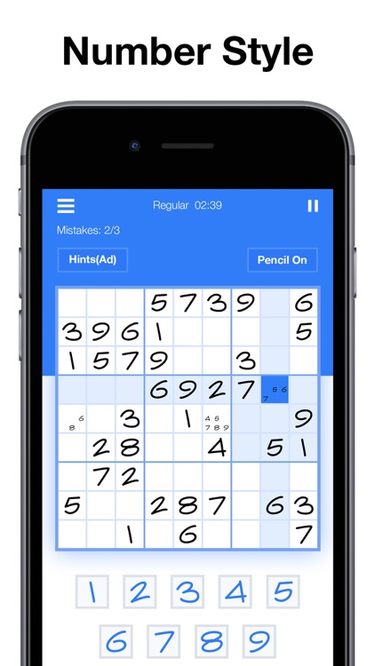 Sudoku Master∙