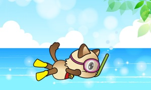 Kitty Sea Adventure for TV