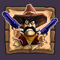App Icon for Guns'n'Glory App in United States IOS App Store