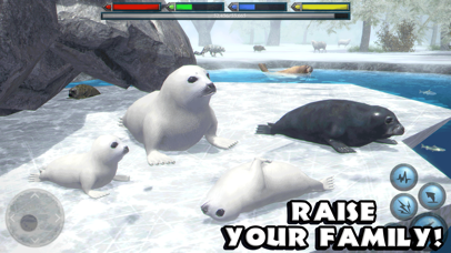 Ultimate Arctic Simulator screenshot 2