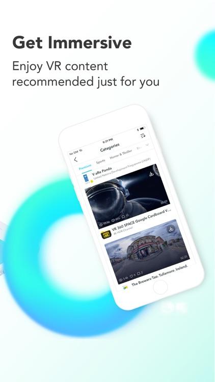 VeeR VR - Virtual Reality screenshot-3