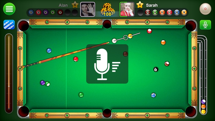 8 Ball Live screenshot-0