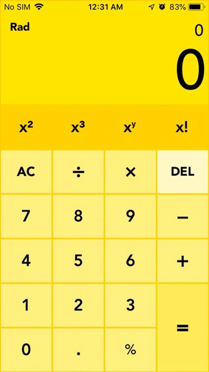 CalcTan screenshot-8