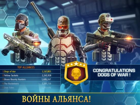 Kill Shot Bravo для iPad