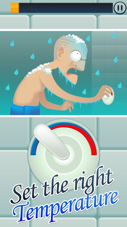 Toilet Time: Crazy Mini Games