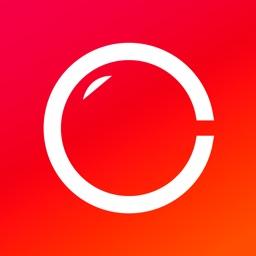 Cornea: AI powered photo app