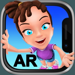 AR Friends - Augmented Reality