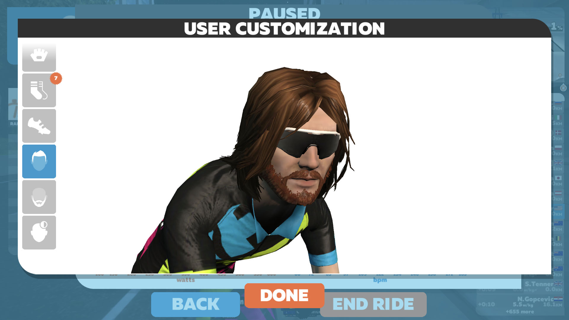 Zwift: Ride and Run screenshot 16