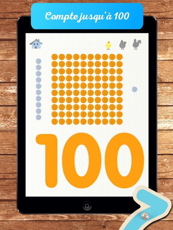 iPad Capture d'écran 4