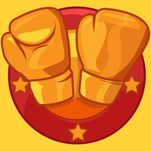 Real Boxing Punch Club Stars - Power Brawl 2017 iOS App