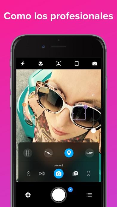 Screenshot for Camara+ in Dominican Republic App Store