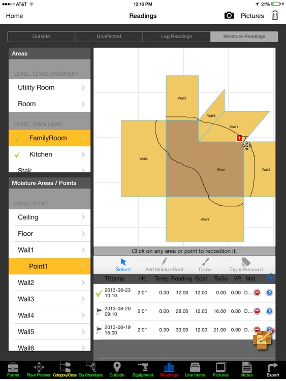MICA Mobile screenshot-3