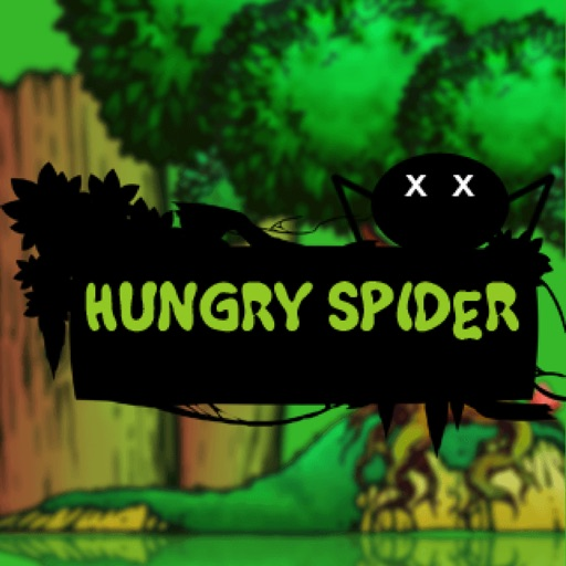Hungry Spider Pro