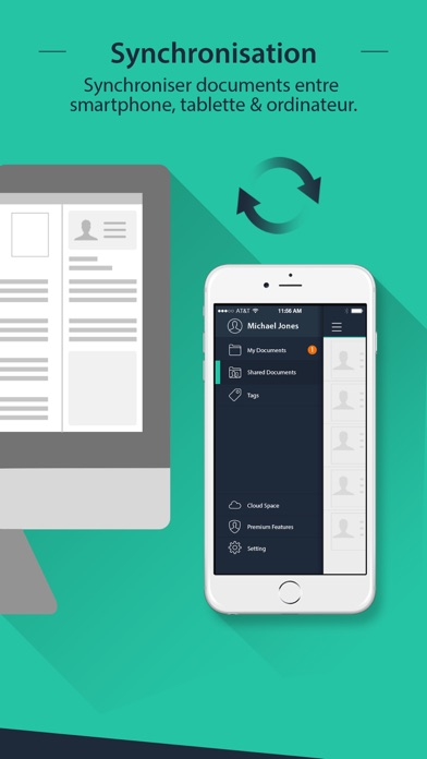 download CamScanner|Document Scan & Fax apps 1