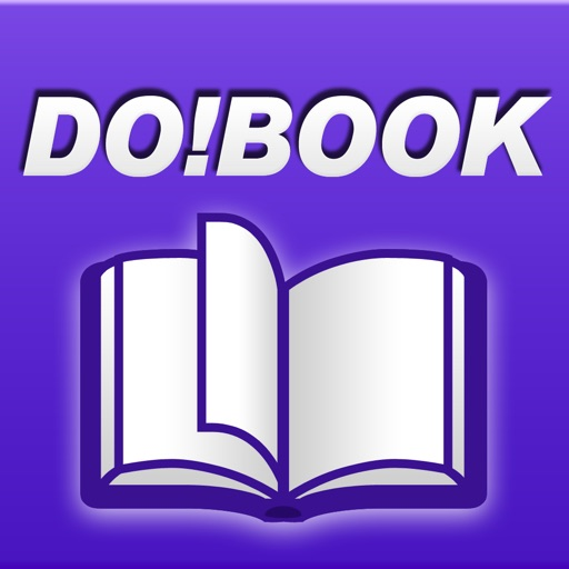 DO!BOOK for iPad