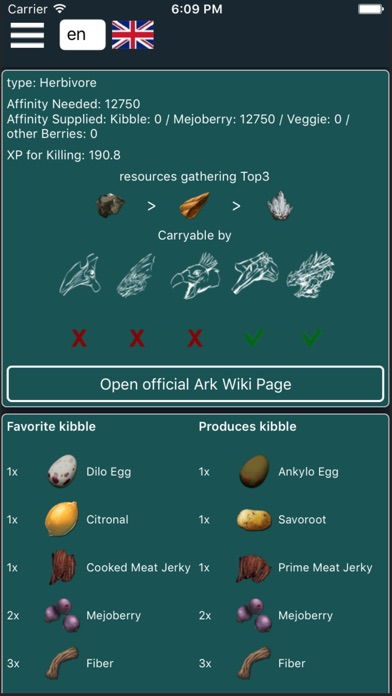 A-Calc for Ark Survival Evolve - App Store Revenue & Download