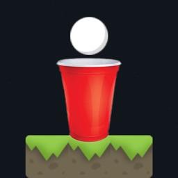 Beer Pong Drop