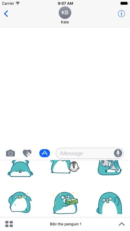 Bibi the penguin 1 screenshot-3