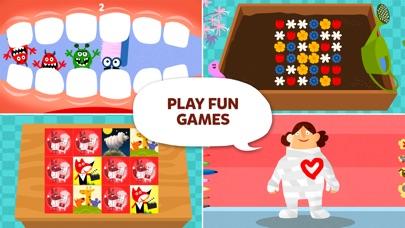 Little Hospital For Kids screenshot 2
