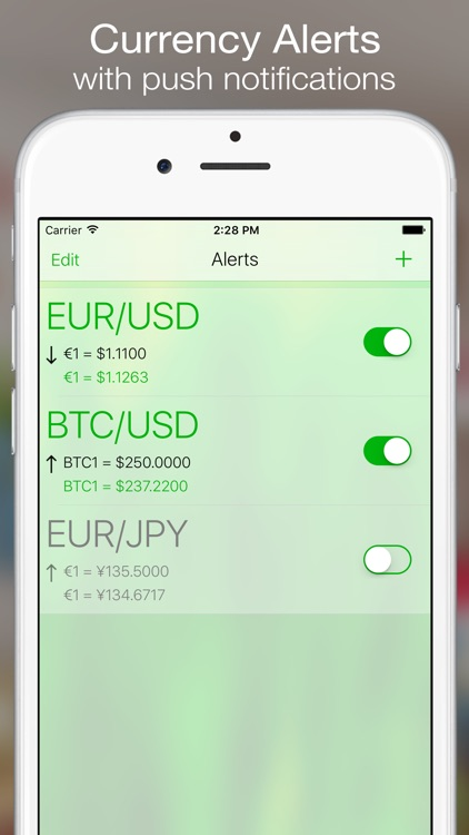 Currency+ (Currency Converter) screenshot-4