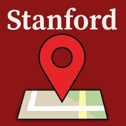 Stanford Map - POI Info Stanford