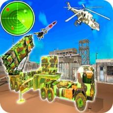 Activities of Anti Aircraft Patriot Gunner Games