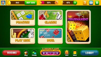 Farkle King by GameZoka screenshot one