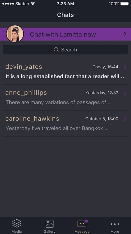 PEP #LamittaFrangieh screenshot-3
