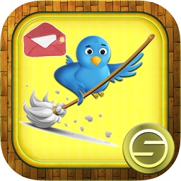 Message Cleaner for Twitter