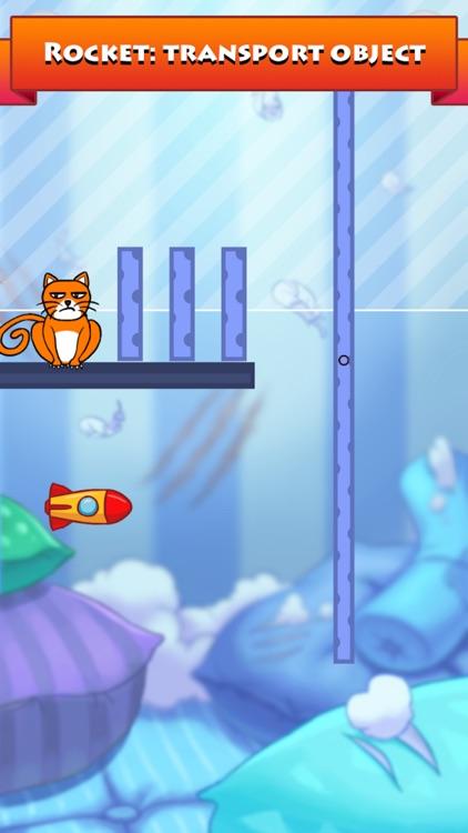 Hello Cats! screenshot-3